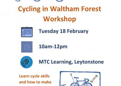 Cycle Workshop