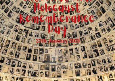International Holocaust remenberance day