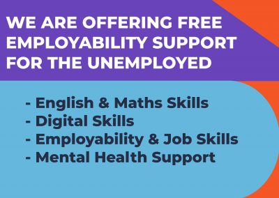 Employability Support